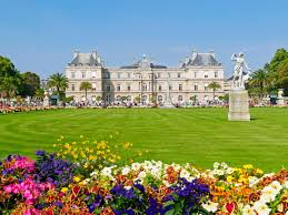 most romantic places in paris romantic places luxembourg and