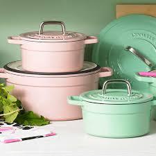 discover fresh new cookware dinnerware by the martha stewart
