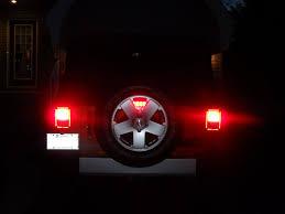 jeep wrangler third brake light third brake light jkowners com jeep wrangler jk forum