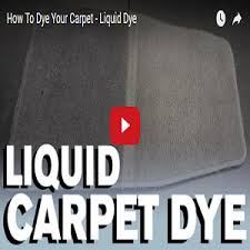 Can I Spray Paint My Car - automotive carpet dyes and kits detail king