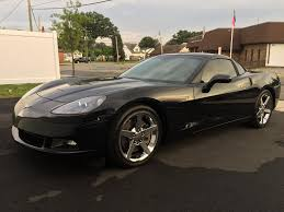 fs for sale nj 2008 chevrolet corvette z51 ls3 mn6 ecs