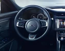 jaguar cars interior first look at the new 2015 jaguar xf by car magazine