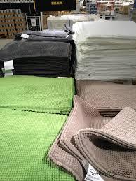 grass rug ikea make a fun textured pillow