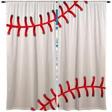 theme valances best 25 baseball curtains ideas on sports room kids