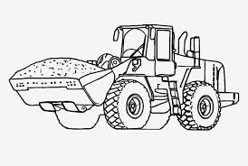 free colouring pages construction vehicles 7 best coloring pages