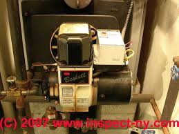 pilot light is lit but furnace won t kick on oil burner won t run diagnostic flowchart to troubleshoot repair