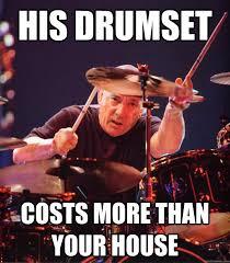 Neil Peart Meme - neil peart meme by shanewaters87 memedroid