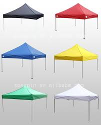 cheap pop up canopy