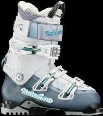 womens quest boots salomon quest 80 s ski boot
