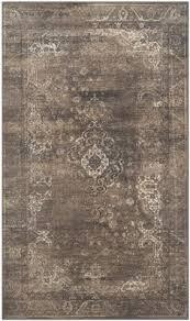 safavieh vintage caramel area rug allmodern rugs pinterest