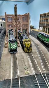 garden railway layouts 25 unique ho scale ideas on pinterest model trains ho scale ho