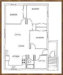 home layout plans small house layout 16x24 pennypincher barn kits have open floor