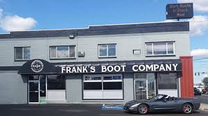 s boots store frank s boots we manufacture handmade custom fit boots in