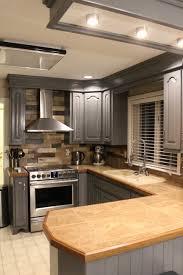 Kitchen Cabinet Elegant Kitchen Cabinet Light Grey Subway Tile Backsplash Elegant Kitchen Ideas White Tile