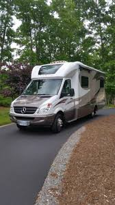 itasca navion iq rvs for sale