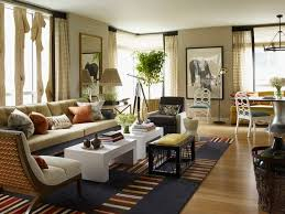long narrow living room with fireplace in center divide and conquer how to furnish a long narrow room