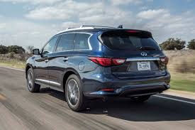 2017 infiniti qx60 rack and 2016 infiniti qx60 family built driver designed automotive rhythms