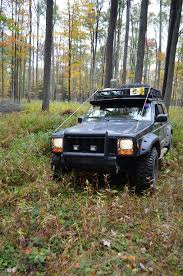 jeep xj stock bumper rescue one my 1999 jeep cherokee overland bound community
