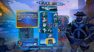borderlands 2 level 72 gunzerker shotgun build salvador the