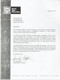 how to sign a letter of recommendation sle letter of