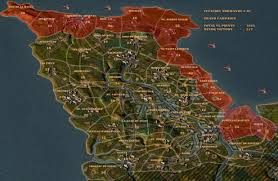 Normandy Map Close Combat Series Content Close Combat 5 Invasion Normandy