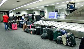 United Baggage Fees International Baggage Policies For North American Based Budget Airlines