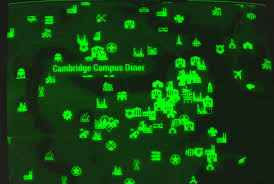 Fallout 3 Map Markers by Image Fo4 Map Cambridge Campus Diner Jpg Fallout Wiki Fandom