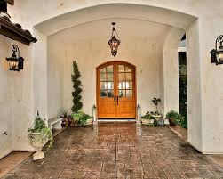 Black Front Door Ideas Pictures Remodel And Decor by 28 Best Mediterranean Doors Entry Images On Pinterest