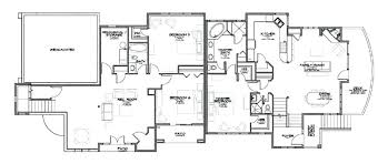 residential blueprints residential home blueprints a site constrained duplex residential