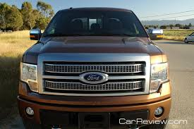 Ford F150 Truck 2011 - 2011 ford f 150 restyled front grille car reviews and news at