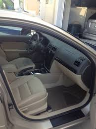 ford fusion se colors ford model fusion year 2006 exterior color gold interior