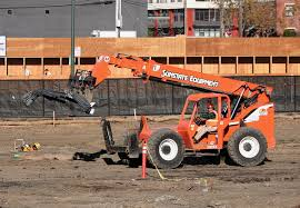 telescopic handler wikipedia