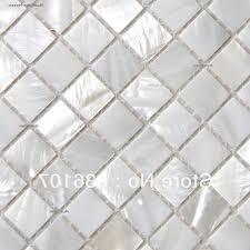 encore ceramics 3 x 6 subway tile crackle tile silver new 37
