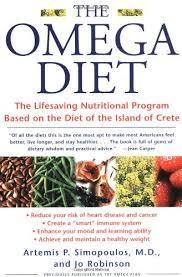 the omega diet the lifesaving nutritional program based on the