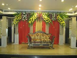 Indian Decorations For Home Wedding World Indian Wedding Stage Decoration