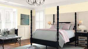 how to choose a paint color for a bedroom