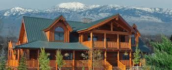 luxury log cabin plans peachy design 11 small luxury log cabin floor plans home hybrid