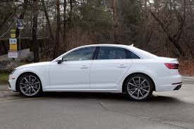 2017 Audi A4 Long Term Test Update 1 Autoguide Com News