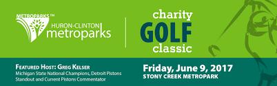 Kensington Metropark Map Charity Golf Classic U2013 Stony Creek Metropark