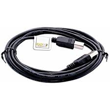amazon com 10ft readyplug usb cable for hp envy 4500 wireless