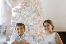 how to decorate a black u0026 white themed christmas tree home