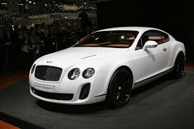 old bentley continental bentley continental supersports