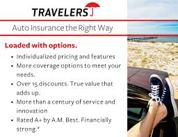 travelers auto insurance images Travelers insurance auto insurance the right way bassett png