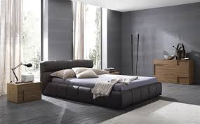 grey bedroom black furniture interior paint colors for 2017