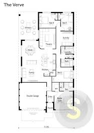blueprint for homes the verve floor plan blueprint homes design homes