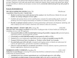 inside sales resume inside sales resume skills inside sales representative resume