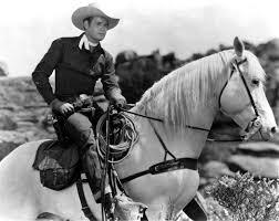 a drifting cowboy reel cowboys of the santa susanas sunset carson