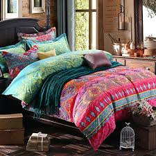 bohemian bed quilts u2013 co nnect me