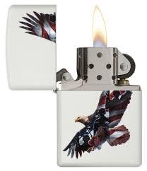 authentic zippo lighter soaring eagle zippo com