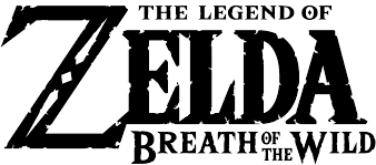 of the the legend of breath of the wolna